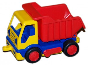 toy truck02
